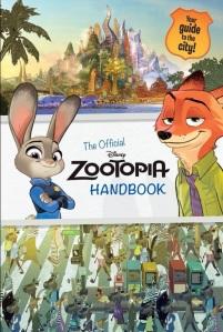 zootopiahandbook