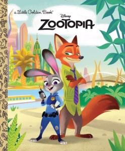 zootopialittlegoldenbook