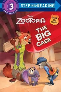 zootopiathebigcase